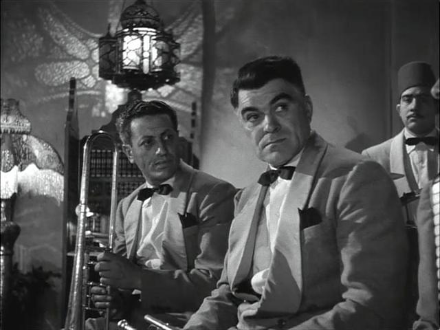 Band Leader-Casablanca
