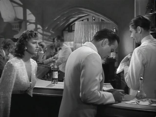 Yvonne-Rick-Casablanca-first