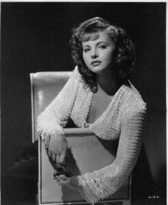 Madeline Lebeau: 1923-2016